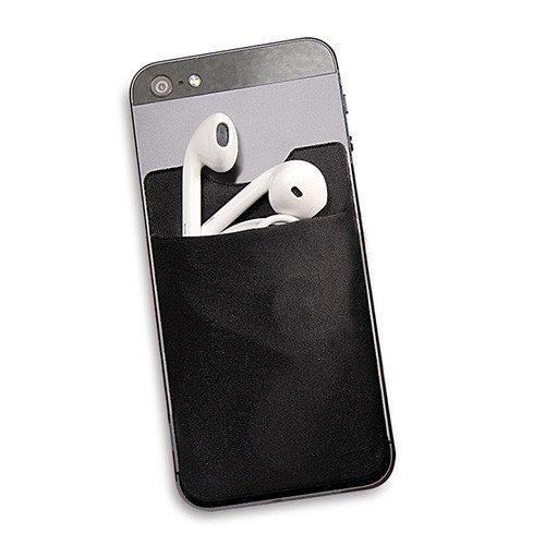 Selbstklebende Smartphone-Tasche