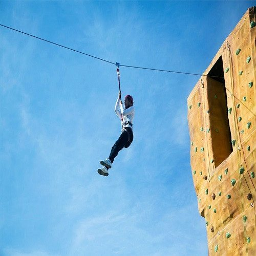 Semana de Aventura Activa-T - Córdoba