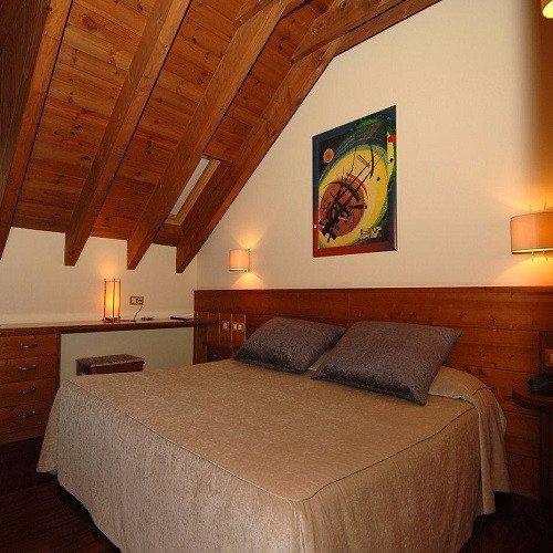 Semana de Aventura con Hotel para 2 - Lleida