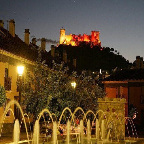 Semana de aventura cultural - Córdoba