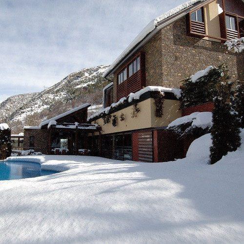 Semana de Esquí con Hotel con Spa para 2 - Lleida