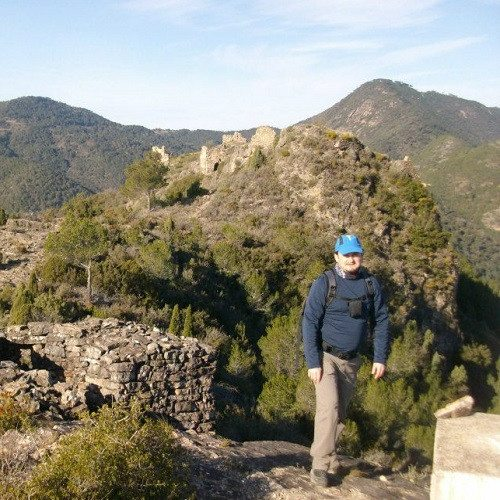 Senderismo por Rutas Bélicas - Castellón