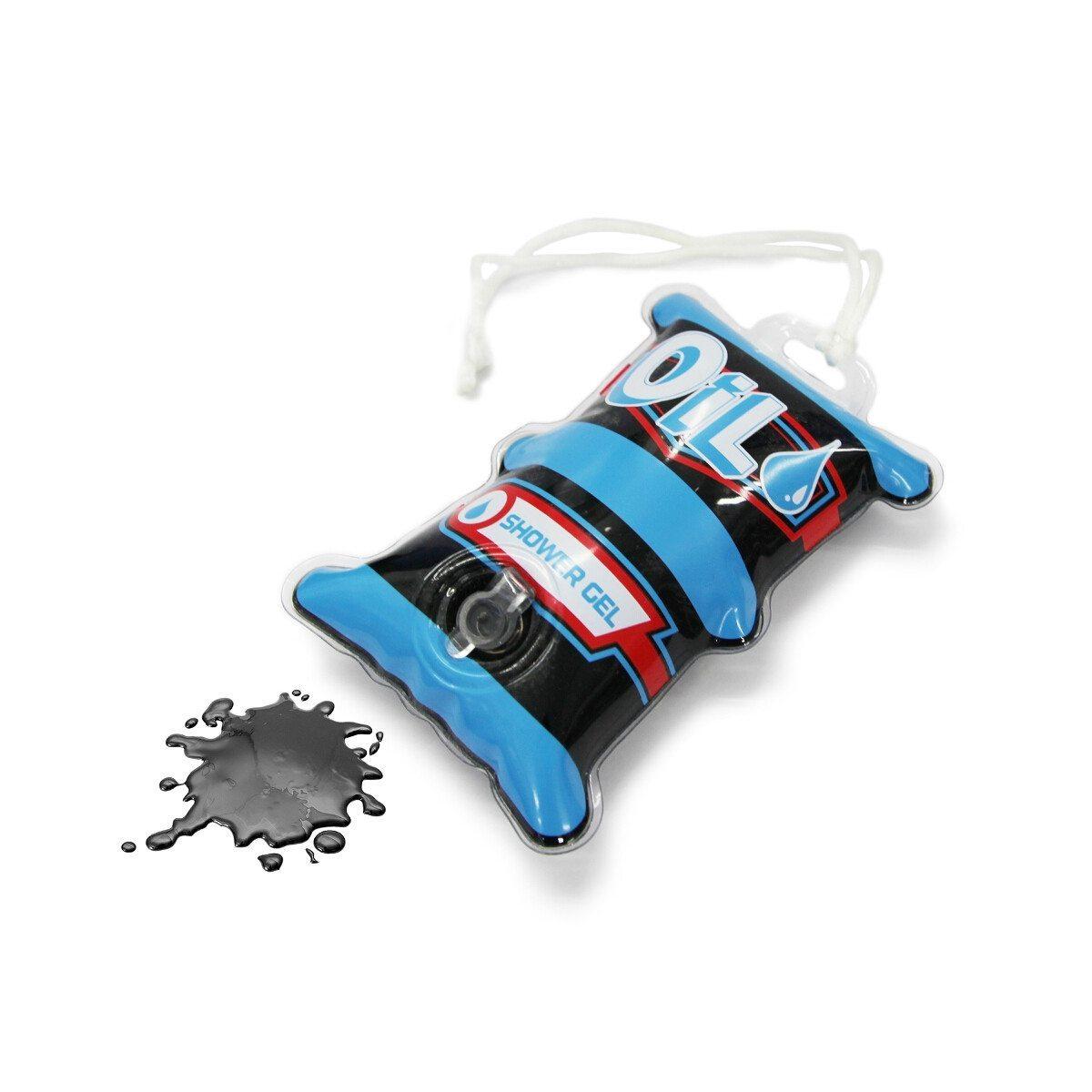 Shower Gel - Motor Oil