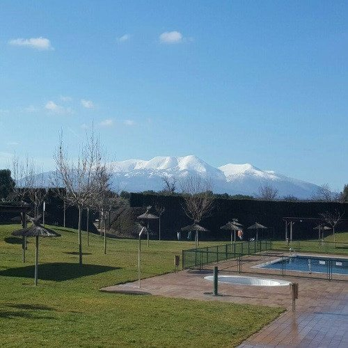 Spa en Pareja - Navarra