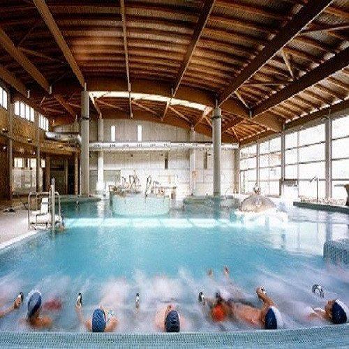 Spa Piscinas Termales y Almuerzo en la piscina - Murcia