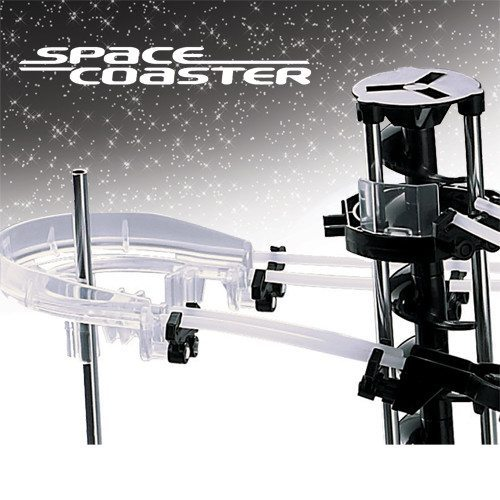 Space Coaster - Murmelachterbahn