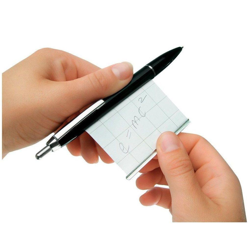 Spick-Kugelschreiber