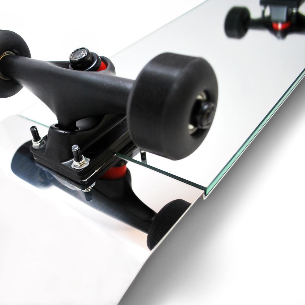 """Spiegel """"Skateboard"""""""