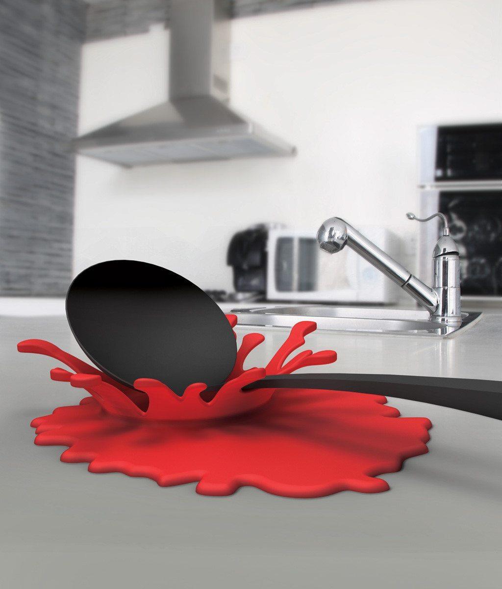 Splash - die spritzigen Küchenhelfer