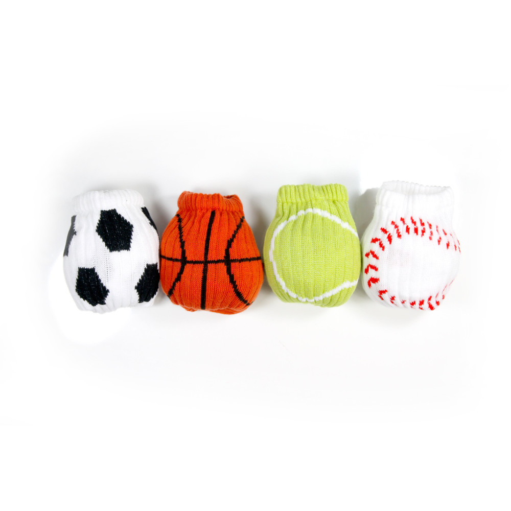 """Sportsocken """"Ball"""""""
