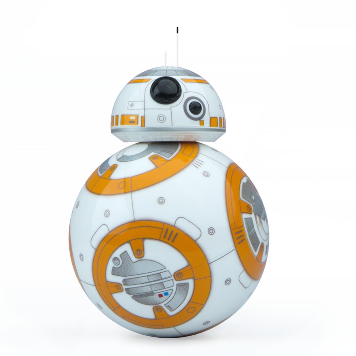 Star Wars: BB-8 – Smartphone-Roboter