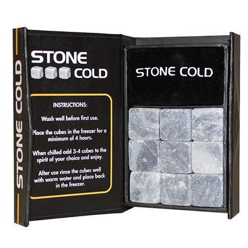 Stone Cold - Eiswürfel