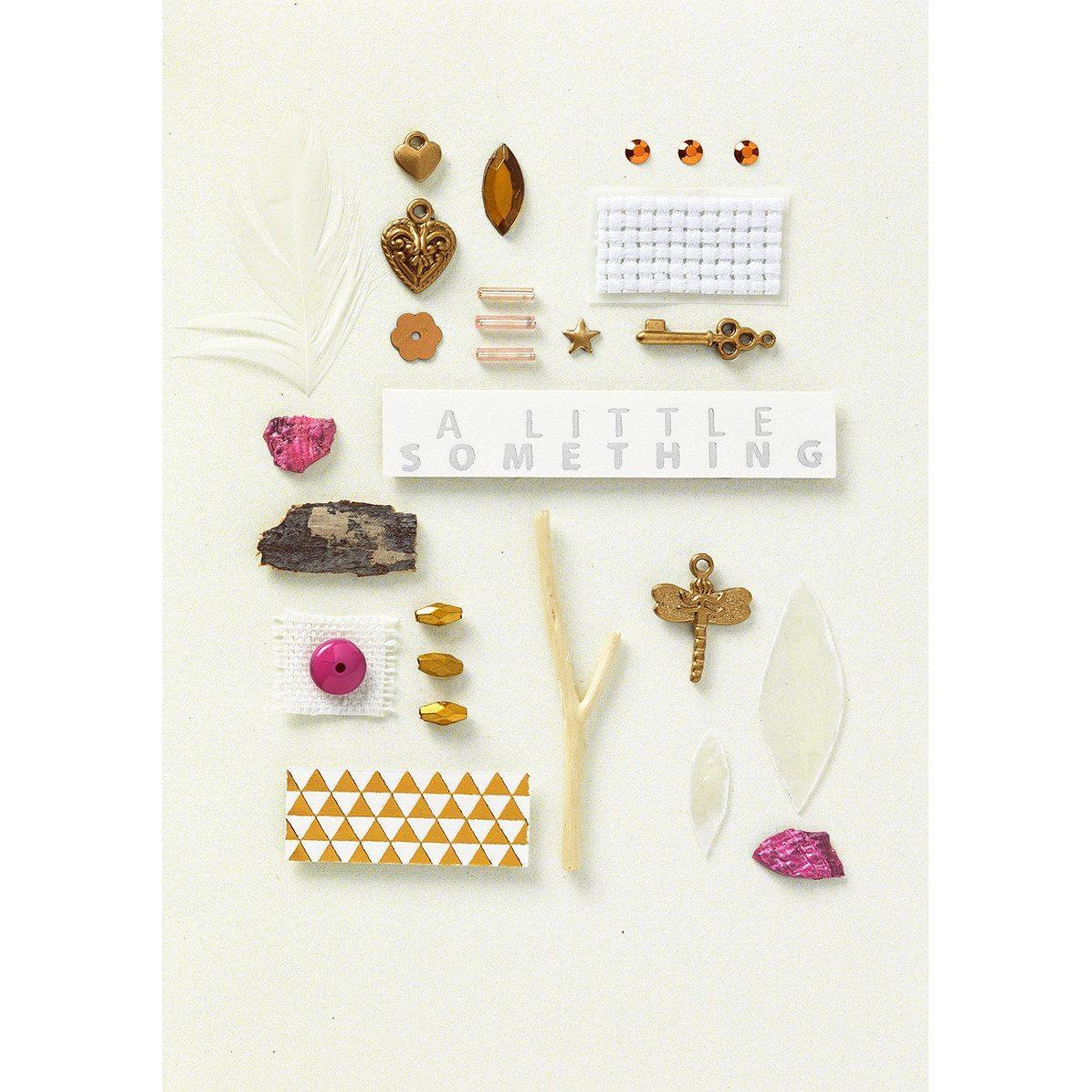 Süße Geburtskarten