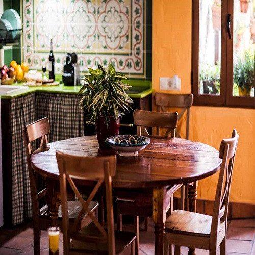Taller de cocina manchega – Ciudad Real