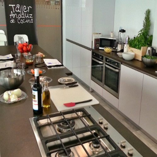 Taller de Cocina Mexicana - Sevilla