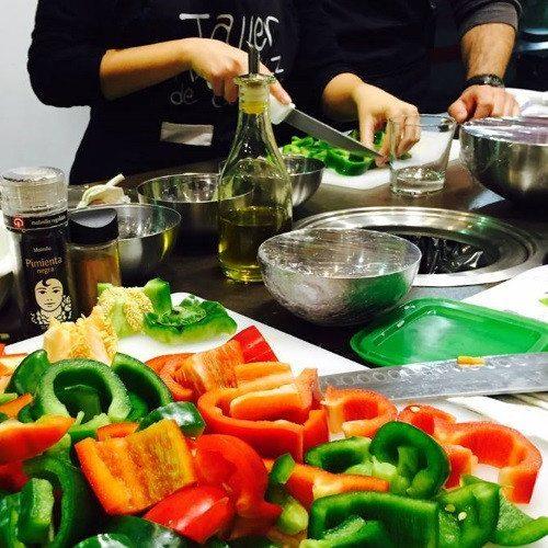 Taller de Cocina Nikkei y Peruana - Sevilla