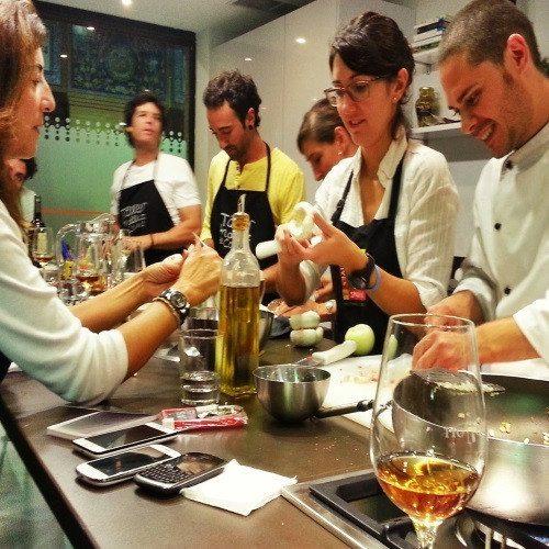 Taller de Cocina Vietnamita - Sevilla