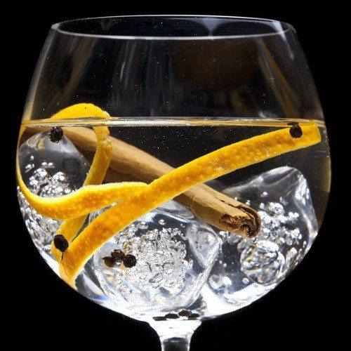 Taller de Gin Tonic - Palma de Mallorca