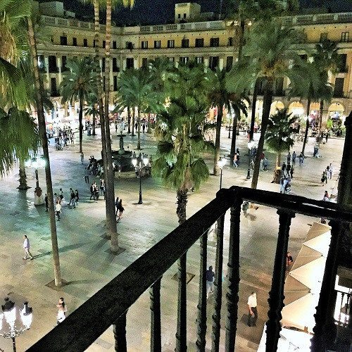Tapas Tour en Mercado de la Boquería para 2 - Barcelona