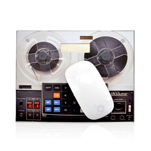 Taschenrechner Mousepad