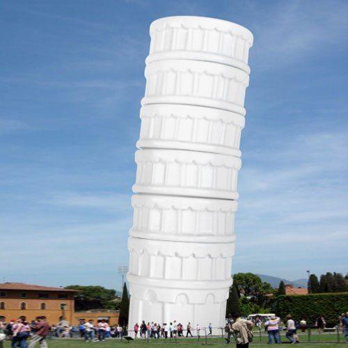 Tasse - Schiefer Turm von Pisa