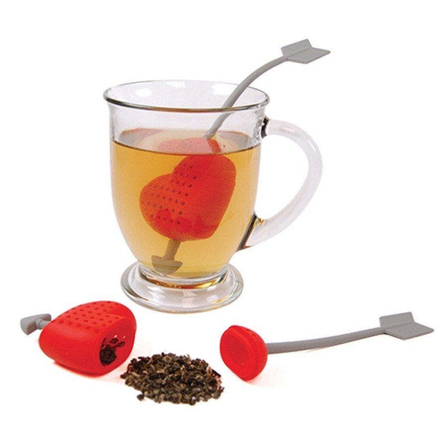 Tea to my heart - Teesieb