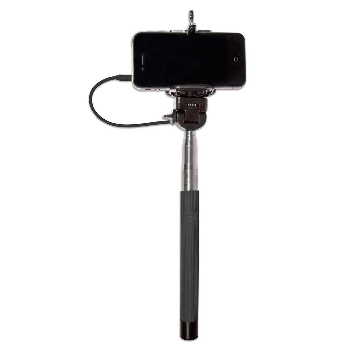 Teleskopstange fürs Selfie
