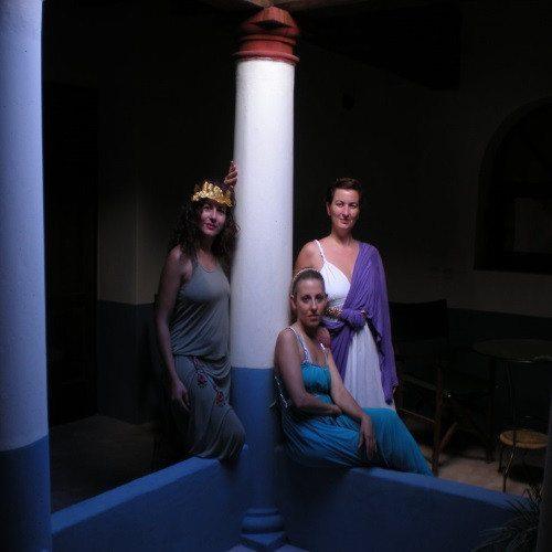 Termas Romanas en pareja - Badajoz