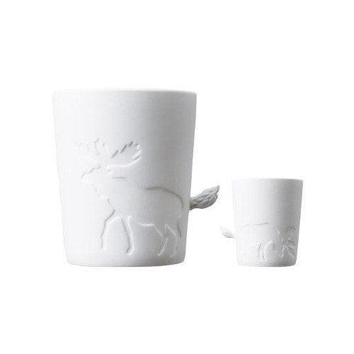 Tierische Tassen
