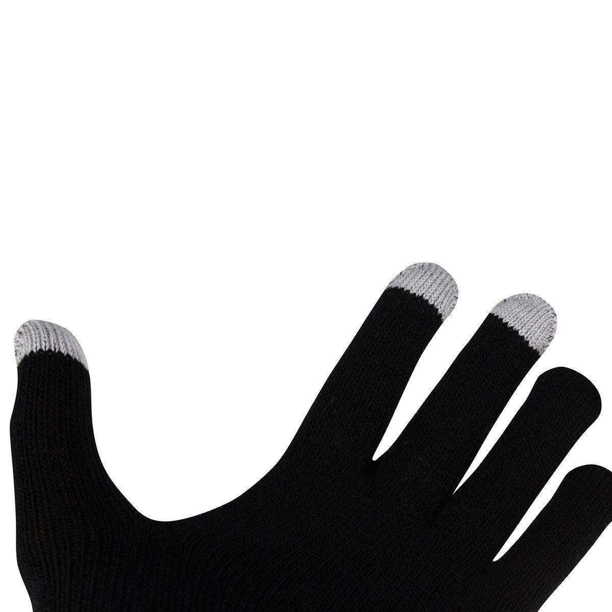 Touchscreen-Handschuhe mit Bestickung