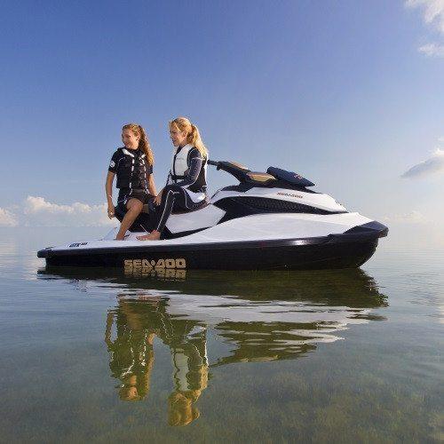 Tour Jet Ski Islas Margaritas - Es Vedrá - Ibiza