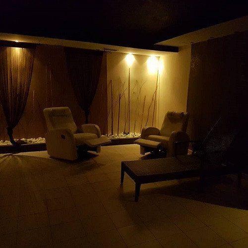 Tratamiento corporal con envoltura de barro - Alicante