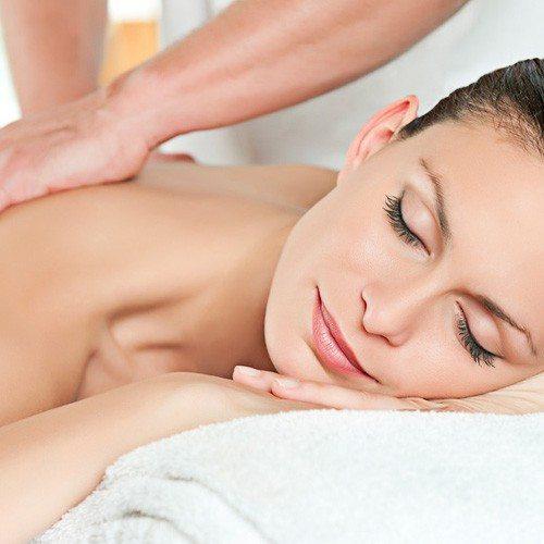 Tratamiento salud en Balneario de Archena: masaje y baño de Lodo - Murcia