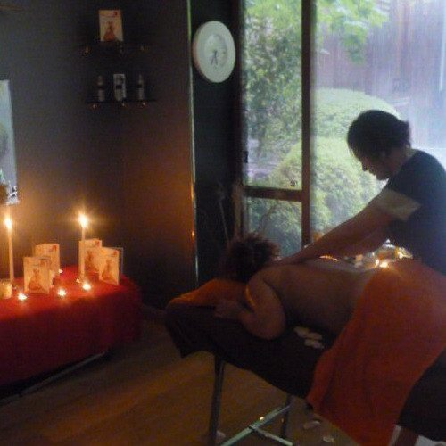 Tratamiento Spa - descanso con presoterapia - Santander