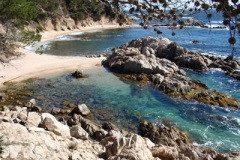 Un día de calas por la Costa Brava - Girona