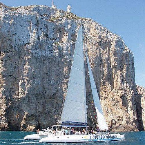 Un dia en el Mar - Alicante