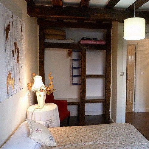 Una noche en apartamento rural para 4 personas - Cantabria