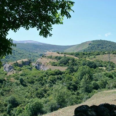Una noche para dos personas - Cantabria