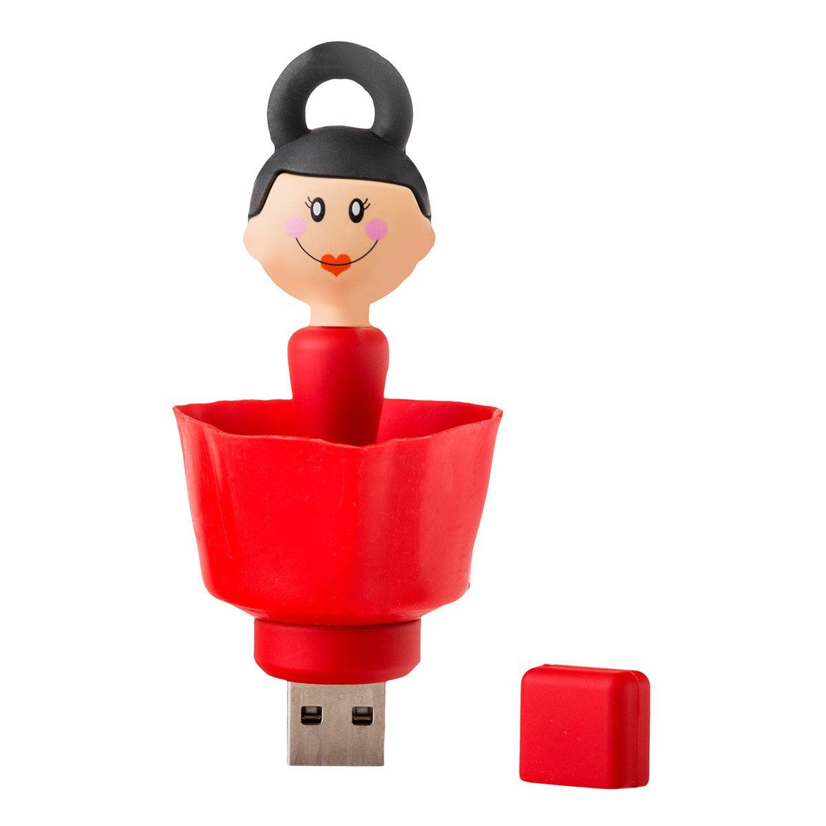 "USB-Stick ""Miriam"" - 16 GB inkl. Kabel"