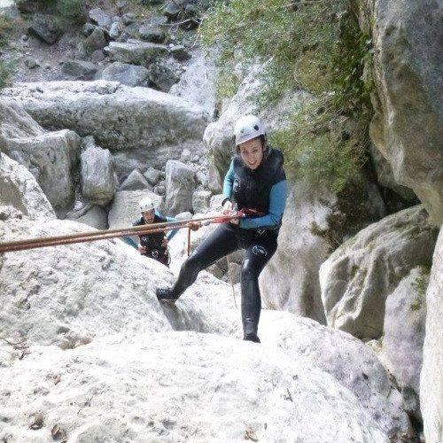Vias Ferratas - Girona