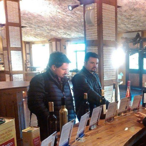 Visita a Bodegas con Almuerzo para dos - Alicante