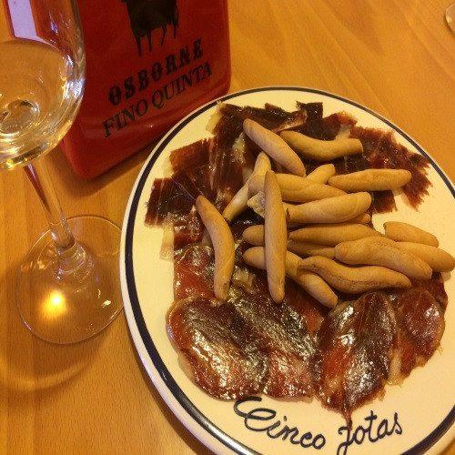 Visita a Bodegas Osborne con degustación - Madrid