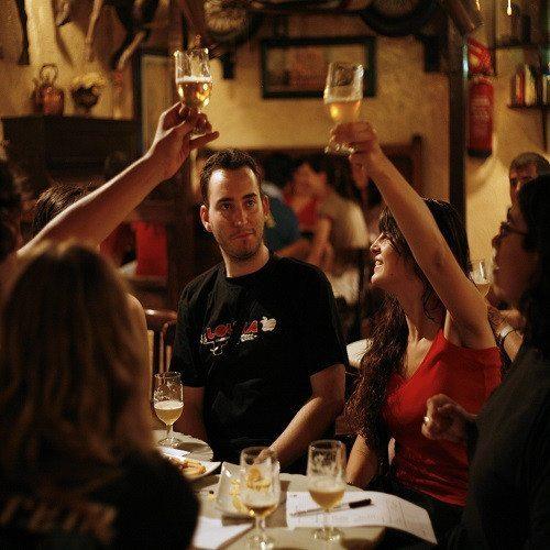 Visita a Fábrica y Cata de Cerveza - Zaragoza