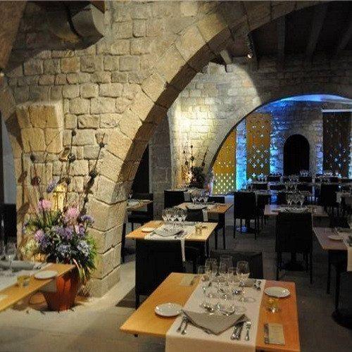 Visita a la Judería y Cena Sefardí - Barcelona
