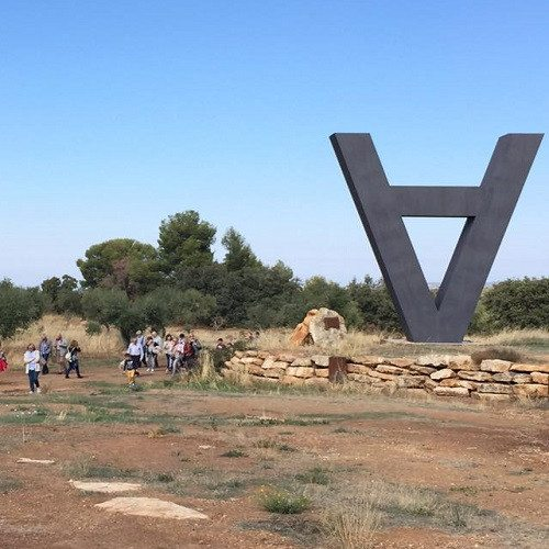 Visita con cata de barrica y botella y aceites para 2 - Lleida