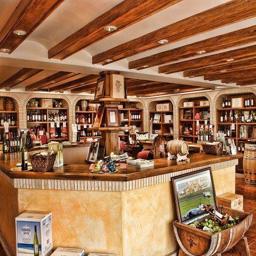 Visita túristica a bodega con comida - Alicante