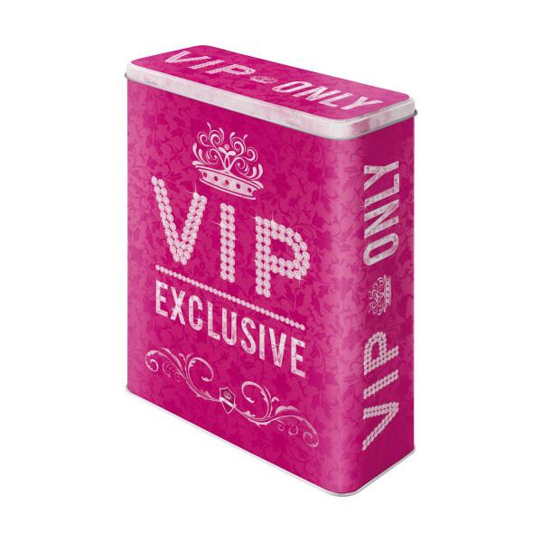 """Vorratsdose """"VIP-Exclusive"""""""