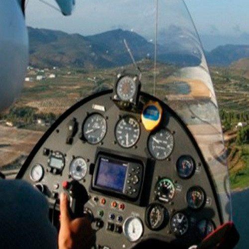 Vuelo en Autogiro y clase teórica - Castellón