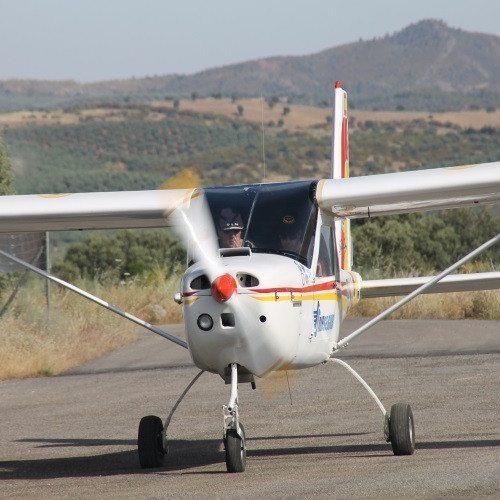 Vuelo en Avioneta - Jaén