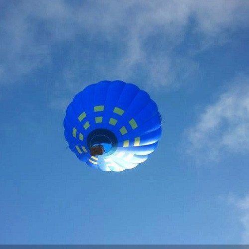 Vuelo en globo - Murcia